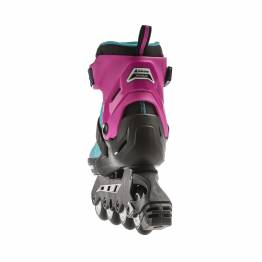 Rollerblade MICROBLADE G pink/emerald green 2020