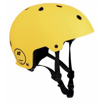 Шлем K2 JR Varsity Жёлтый, размер S