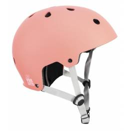 Шлем K2 JR Varsity Коралловый, размер S