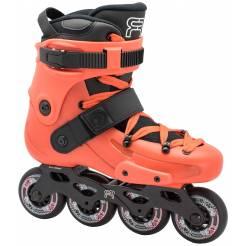 FR Skates FRX 80 ORANGE 2021