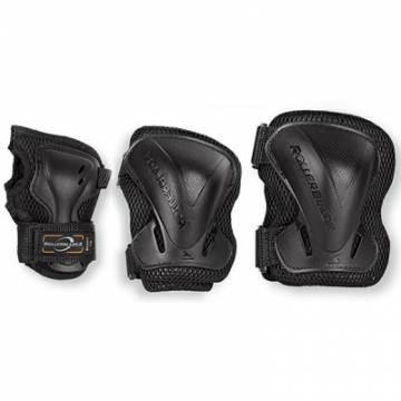 Защита Rollerblade EVO GEAR 3 Pack Black