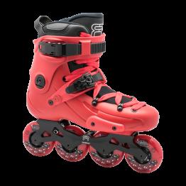 FR skates FR1 80 RED 2020