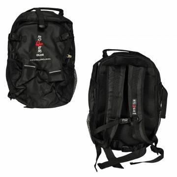 Рюкзак Rollerclub RC big (Black Red)