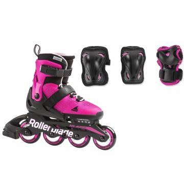 Rollerblade COMBO G pink/bubblegum 2019
