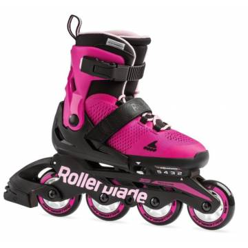 Rollerblade MICROBLADE G pink 2020