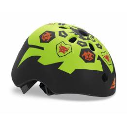Шлем Rollerblade TWIST JR HELMET Green Boy
