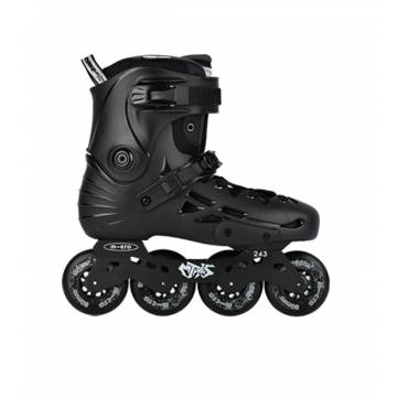 Micro Skate MT-Plus Black 2020