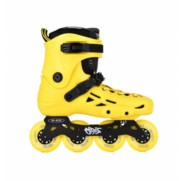 Micro Skate MT-Plus Yellow 2020