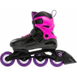 Rollerblade FURY Black/Pink