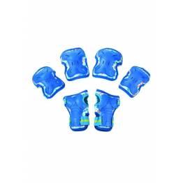 Защита для детей Micro Skate blue