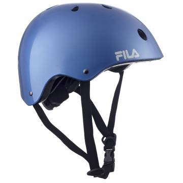 Шлем FILA NRK LIGHT BLUE