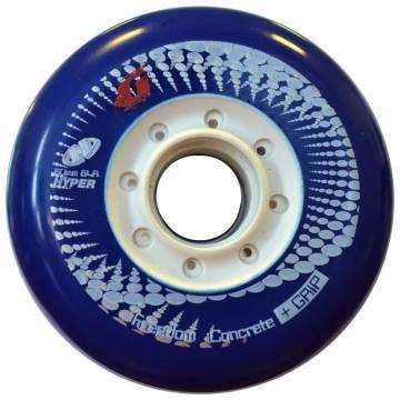 HYPER CONCRETE+G LTD reflex blue/white 84A (4 штуки)