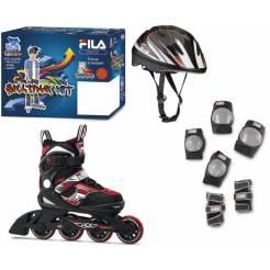 FILA J-ONE Combo 3 set Boy 2020