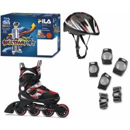 FILA J-ONE Combo 3 set Boy 2020