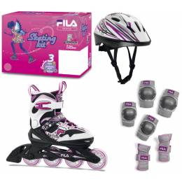 FILA J-ONE Combo 3 set Girl 2020