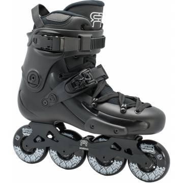 FR skates FR1 80 BLACK 2021
