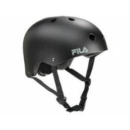 Шлем FILA NRK black