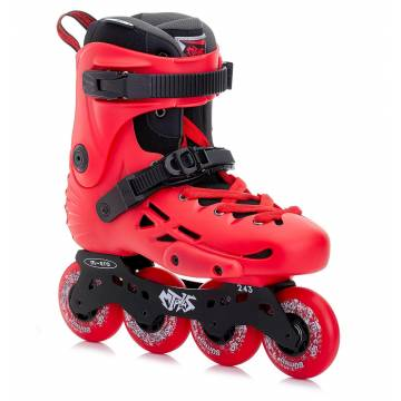 Micro Skate MT-Plus red 2021