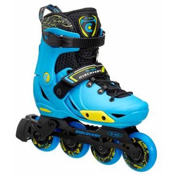 Micro Skate Discovery Blue 2020