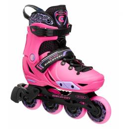Micro Skate Discovery Pink 2020