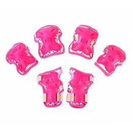 Защита для детей Micro Skate Pink