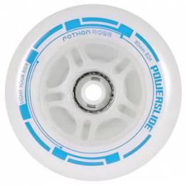Колеса POWERSLIDE Fothon Envy 80mm (светящиесясиние)