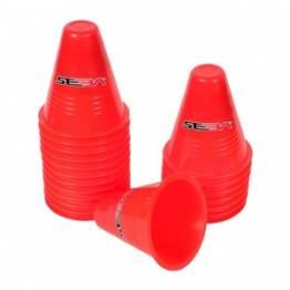 Конусы SEBA Dual Density Красные (20 штук)