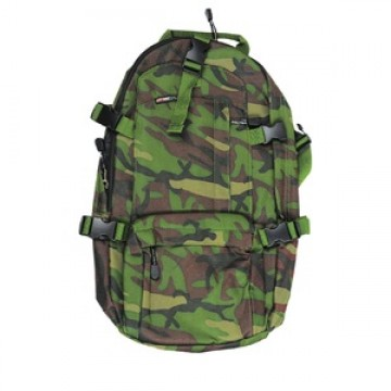 Рюкзак SEBA Backpack SLIM (Camo)