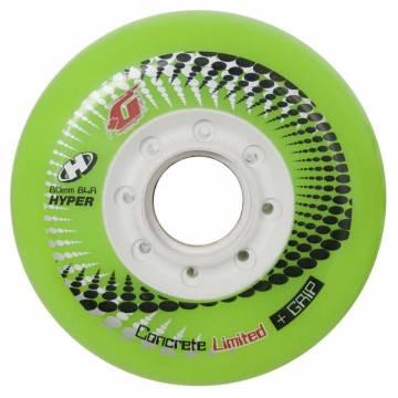 HYPER CONCRETE+G LTD neon green/white 84A