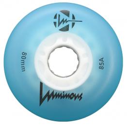 SEBA FR LUMINOUS BLUE 85А Светящиеся (4 шт)
