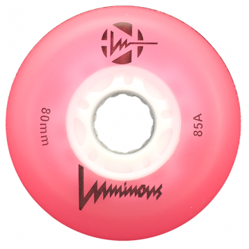 SEBA FR LUMINOUS PINK 85А Светящиеся (4 шт)