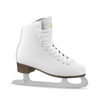 Ледовые коньки Fila EVE BS WHITE