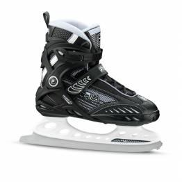 Ледовые коньки FILA PRIMO ICE LADY BLACK/VIOLET