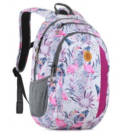 Рюкзак Just Backpack Maya flamingo
