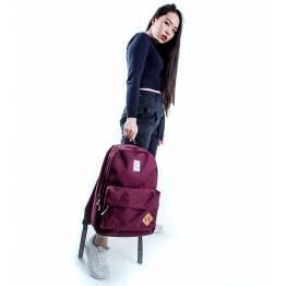 Рюкзак Just Backpack Vega Aubergine