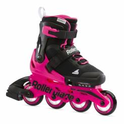 Rollerblade MICROBLADE G neon pink 2021