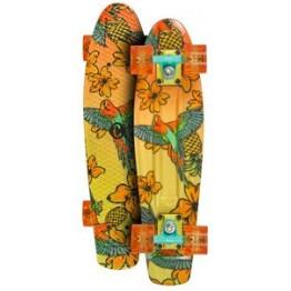Скейтборд Choke Juicy Susi Тропики 2016
