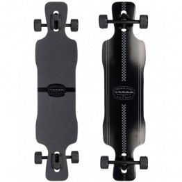 Лонгборд Quiksilver Black Drift