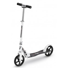 Самокат FILA Scooter 200mm White 2017