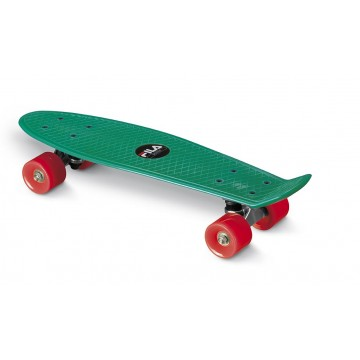 Скейтборд Fila Smart Skateboard Green 2017
