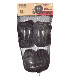 Защита FILA Multitech Black