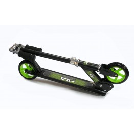Самокат FILA Scooter 145mm Black 2017