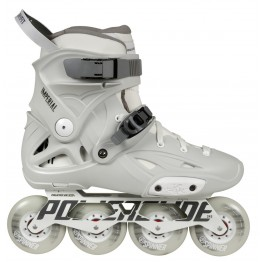 Powerslide Imperial One 80  Grey