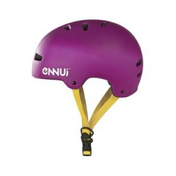 Шлем Ennui BCN Basic Violet