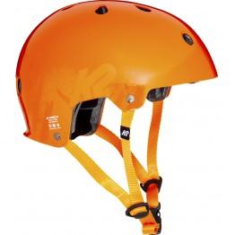 Шлем K2 JR Varsity orange