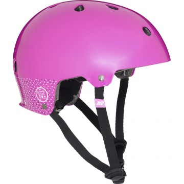 Шлем K2 JR Varsity purple