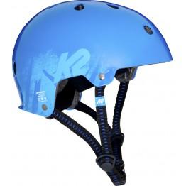 Шлем K2 JR Varsity blue