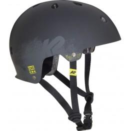 Шлем K2 Varsity Black