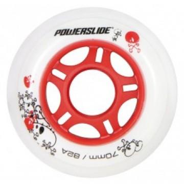 Колеса Powerslide kids 82A 4шт (для детей)