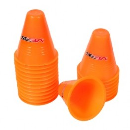 Конусы SEBA Dual Density Оранжевые (20 штук)